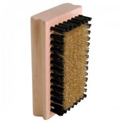 Kunzmann Brass Brush