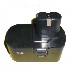 Wintersteiger Discman Spare Rechargable Battery
