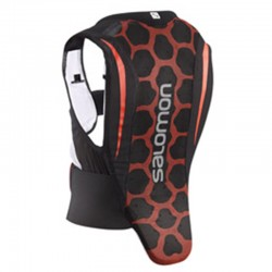 Salomon Flexcell Junior Back protector.