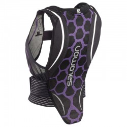 Salomon Ladies Flexcell Back Protector