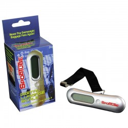 SporTube Digital Luggage Scale