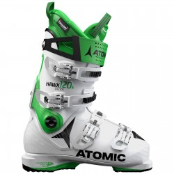 Atomic Hawx Ultra 120 S White/Green 18/19