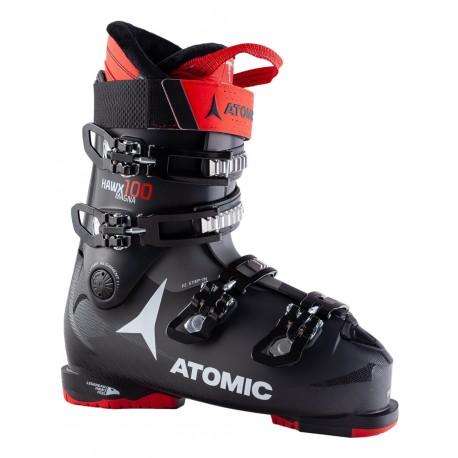 Atomic Hawx Magna 100 Blk/Red 18/19