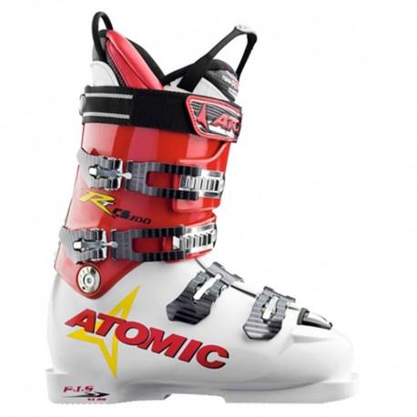 Atomic RT CS 100