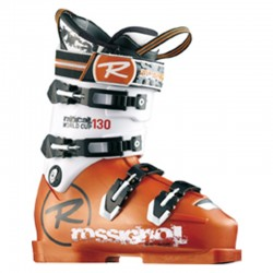 Rossignol Radical Ski Boot : WC SI 130