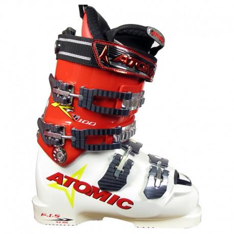 Atomic RT TI 100