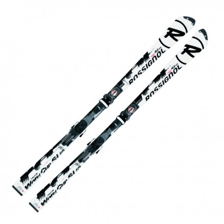 Rossignol Radical WC SL FIS Ski INCLUDING BINDING