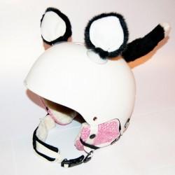 Helmet Heads Crazy Helmet Ears