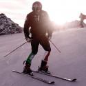 Ski - Junior SG